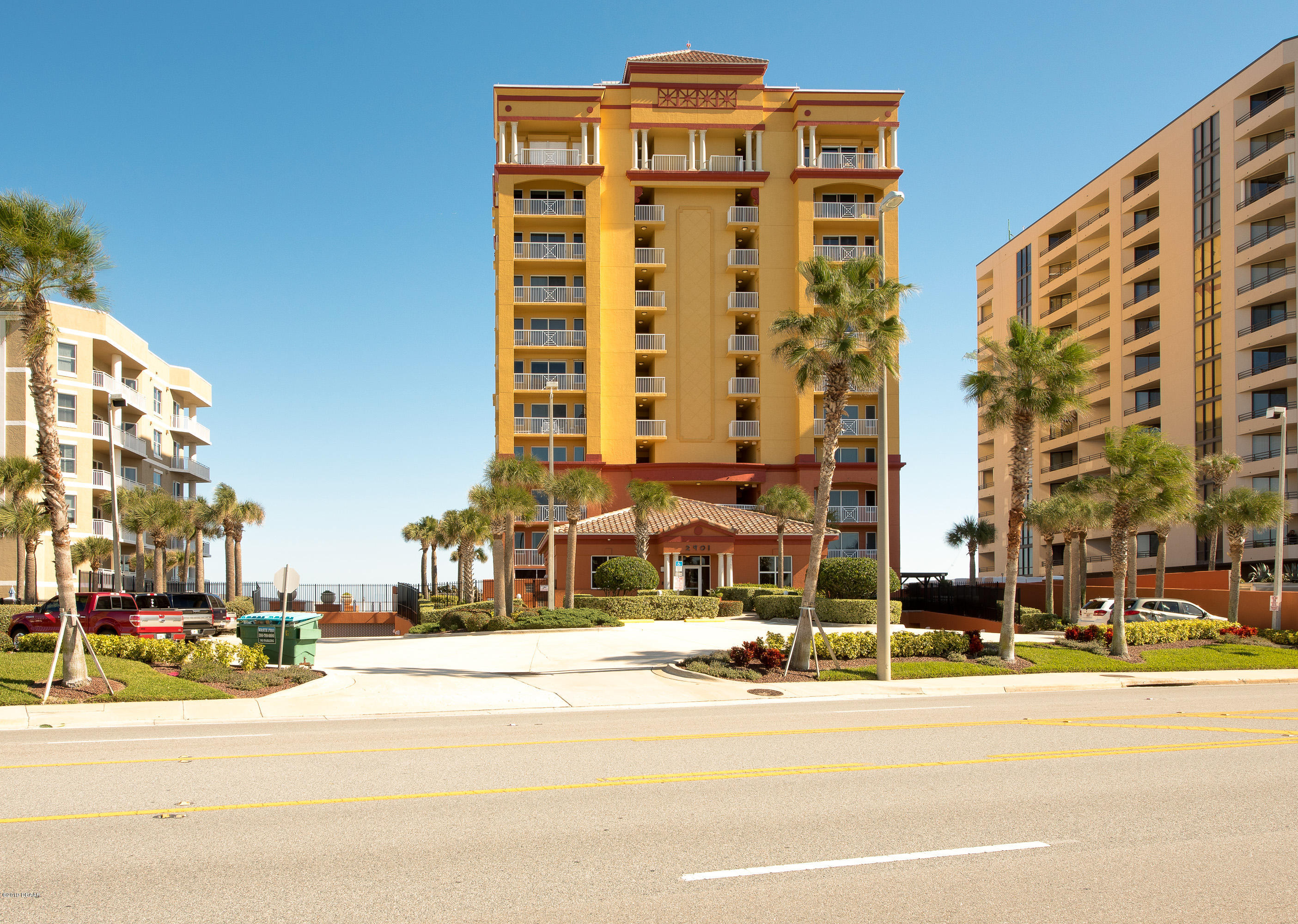 2901 Atlantic Daytona Beach - 45