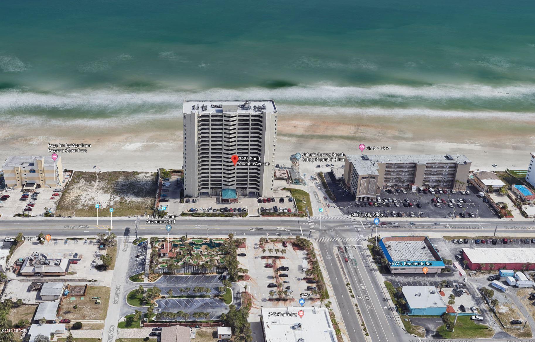 3425 Atlantic Daytona Beach - 28