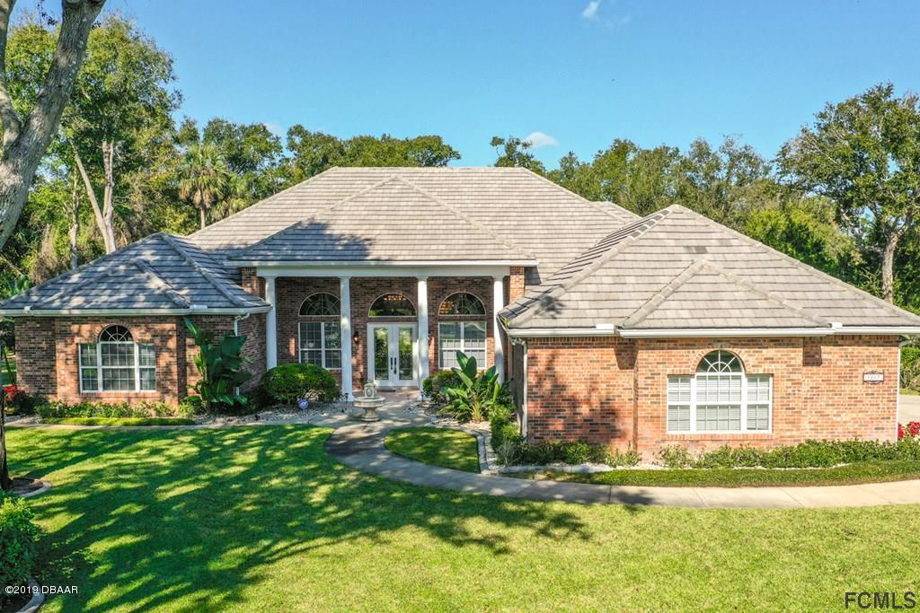 1217  Kirkpatrick Circle, Ormond Beach in Volusia County, FL 32174 Home for Sale