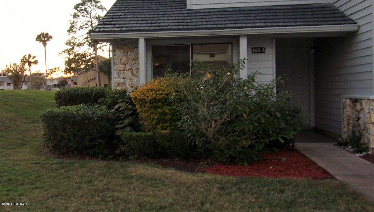 150  Blue Heron Drive, Daytona Beach in Volusia County, FL 32119 Home for Sale