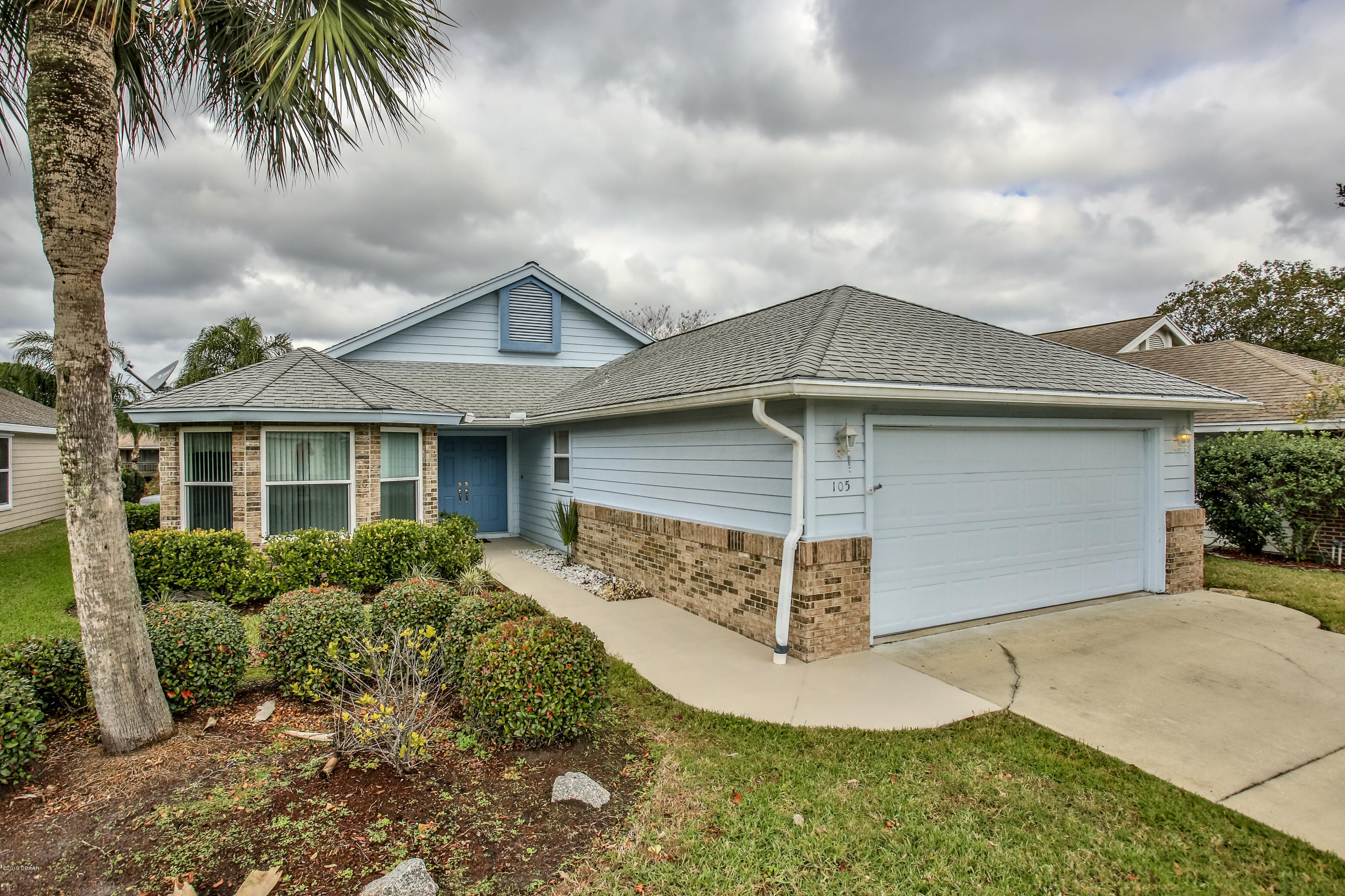 105  Morning Dove Court, Daytona Beach, Florida