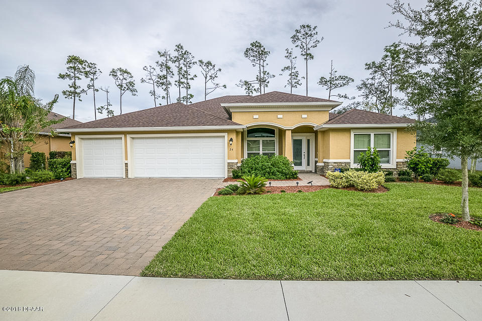 24 S Laurel Creek Court 32174 - One of Ormond Beach Homes for Sale