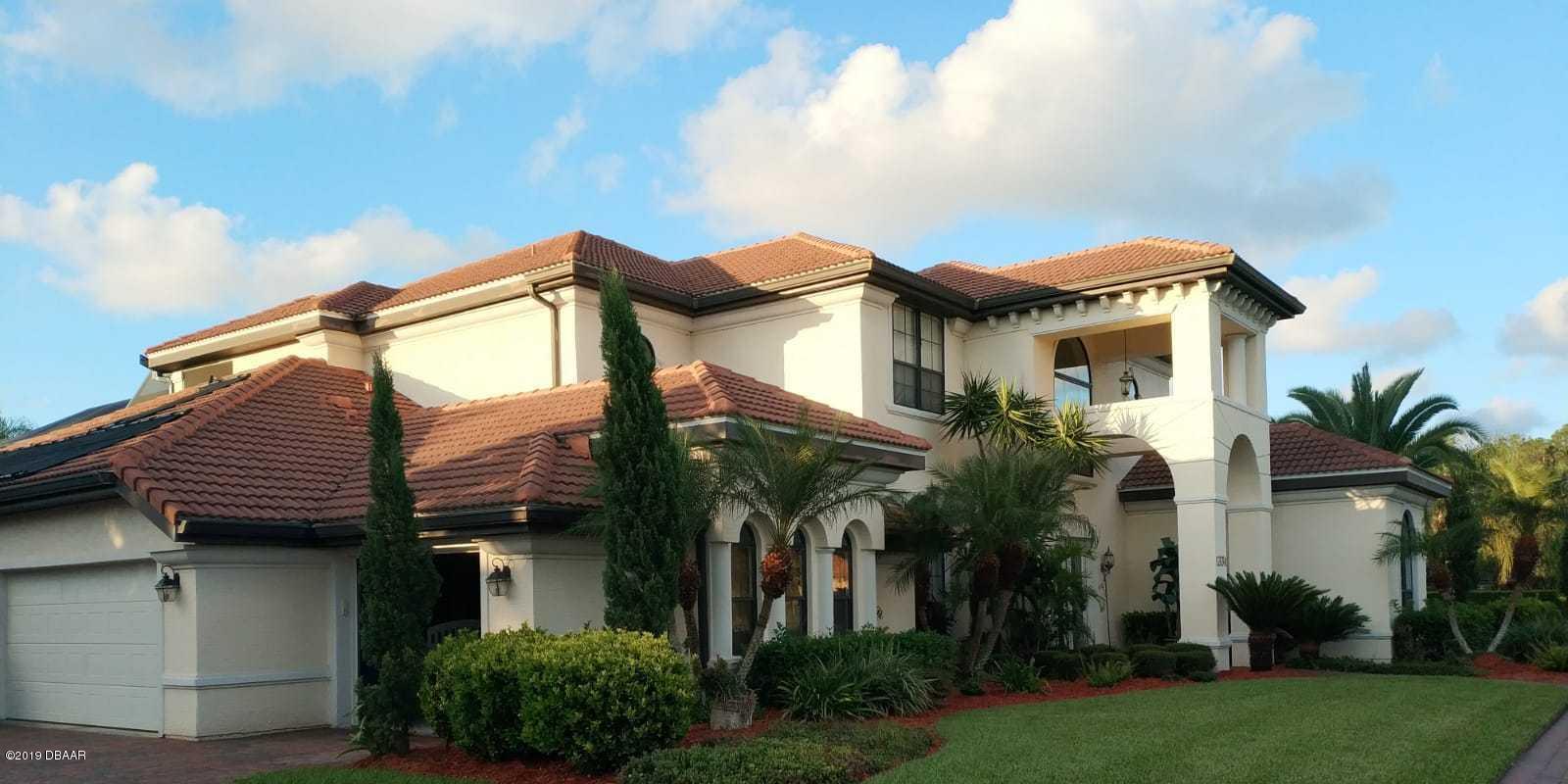 1334  Redbourne Lane, Ormond Beach, Florida