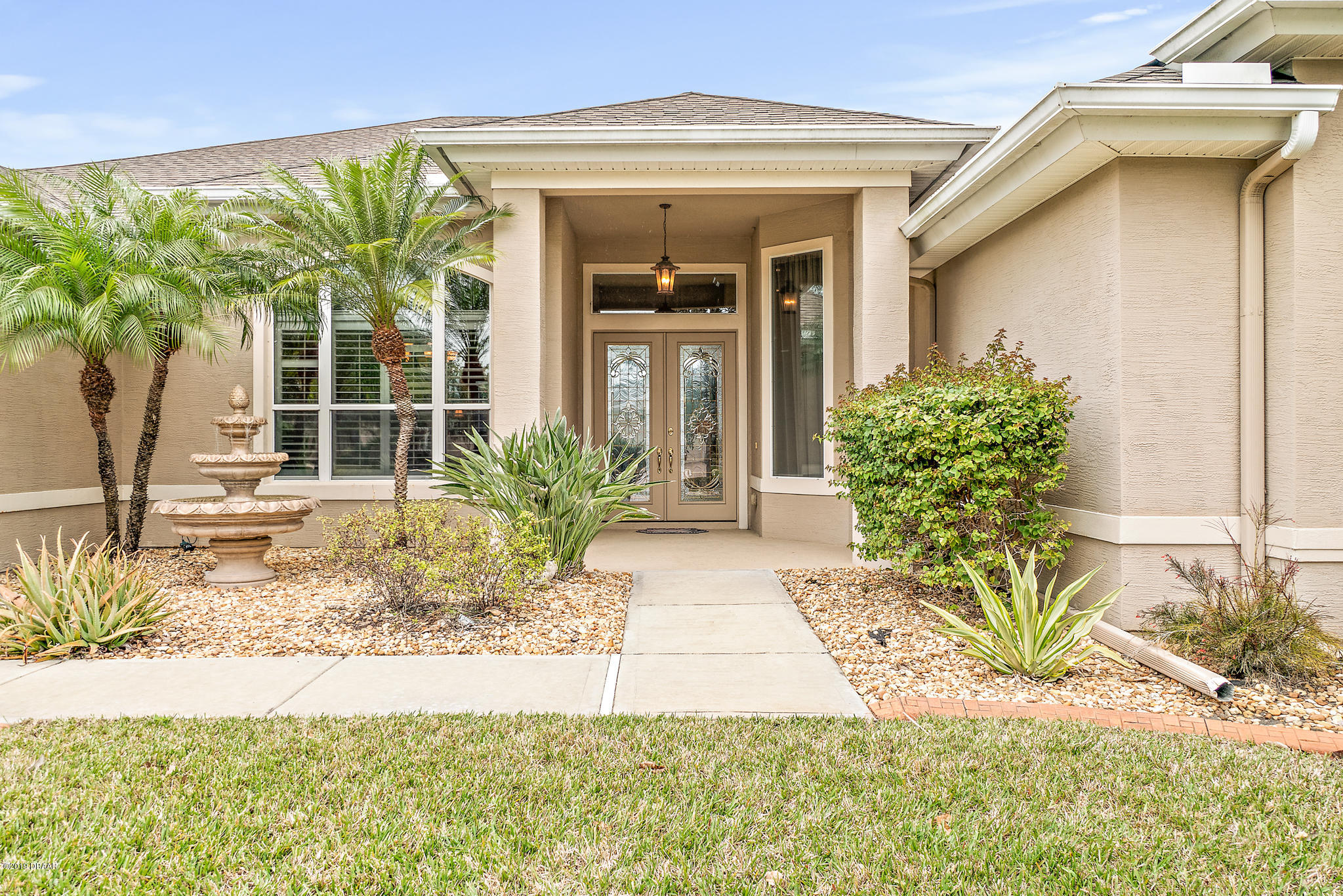 One of Ormond Beach 4 Bedroom Homes for Sale at 1008  Lake Bridge Drive