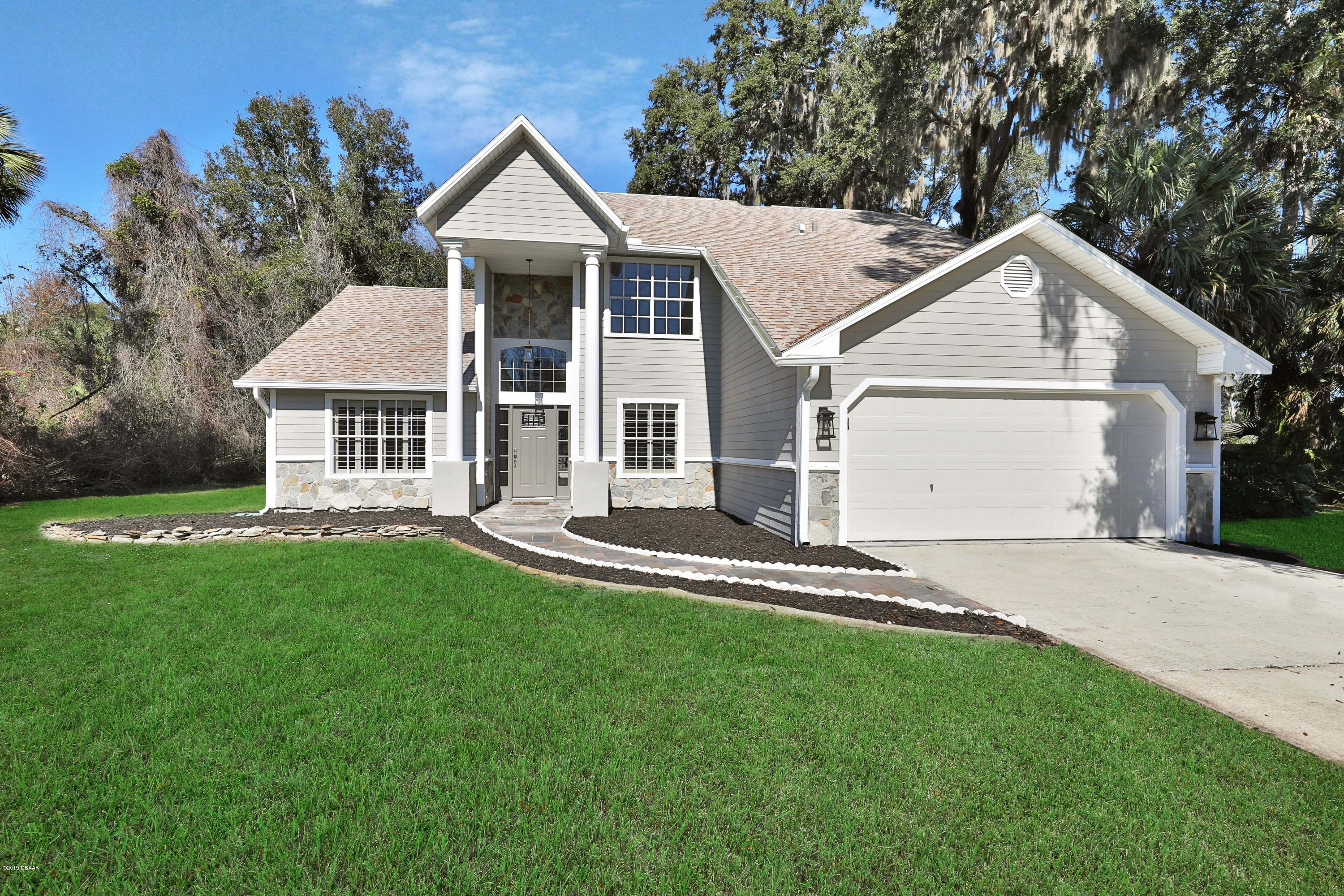 1395  Aleut Lane 32174 - One of Ormond Beach Homes for Sale