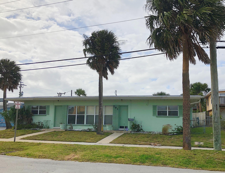 701 N Grandview Avenue, Daytona Beach, Florida