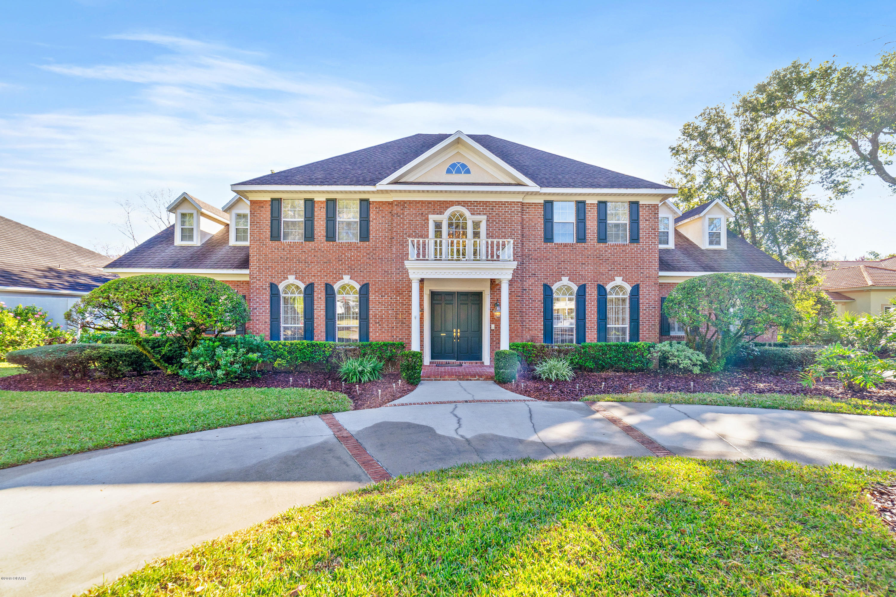 14  Broadriver Road, Ormond Beach, Florida