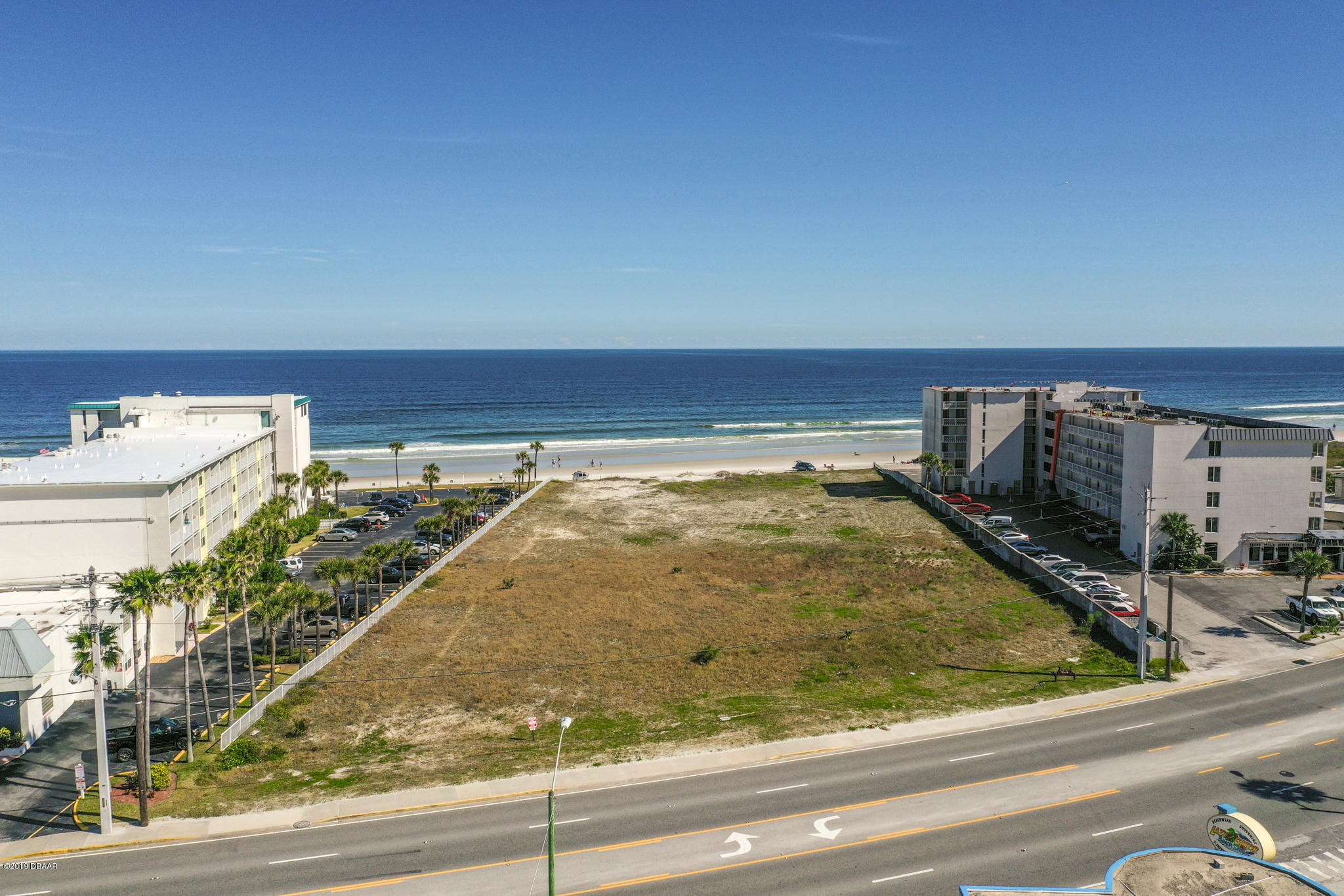 1015 S Atlantic Avenue, Daytona Beach, Florida 0 Bedroom as one of Homes & Land Real Estate