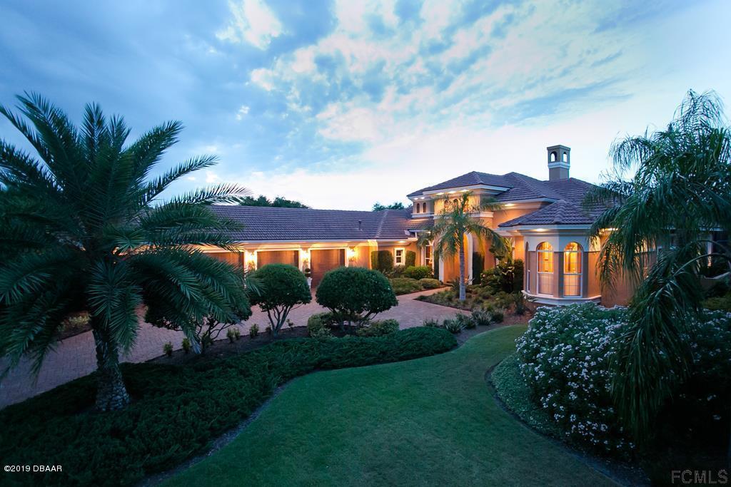 Photo of 88 Ocean Oaks Lane, Palm Coast, FL 32137