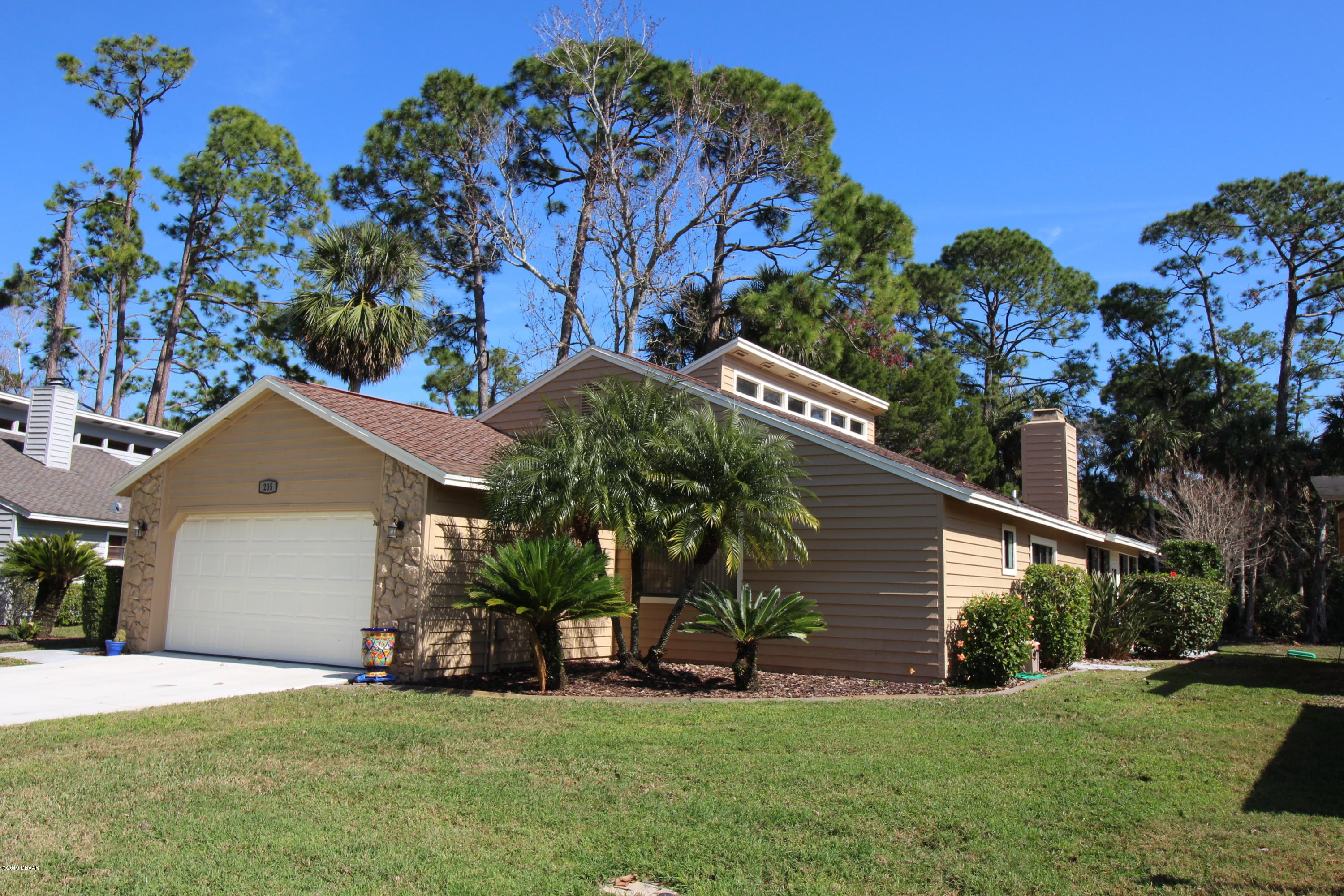 Photo of 205 S Gull Drive, Daytona Beach, FL 32119