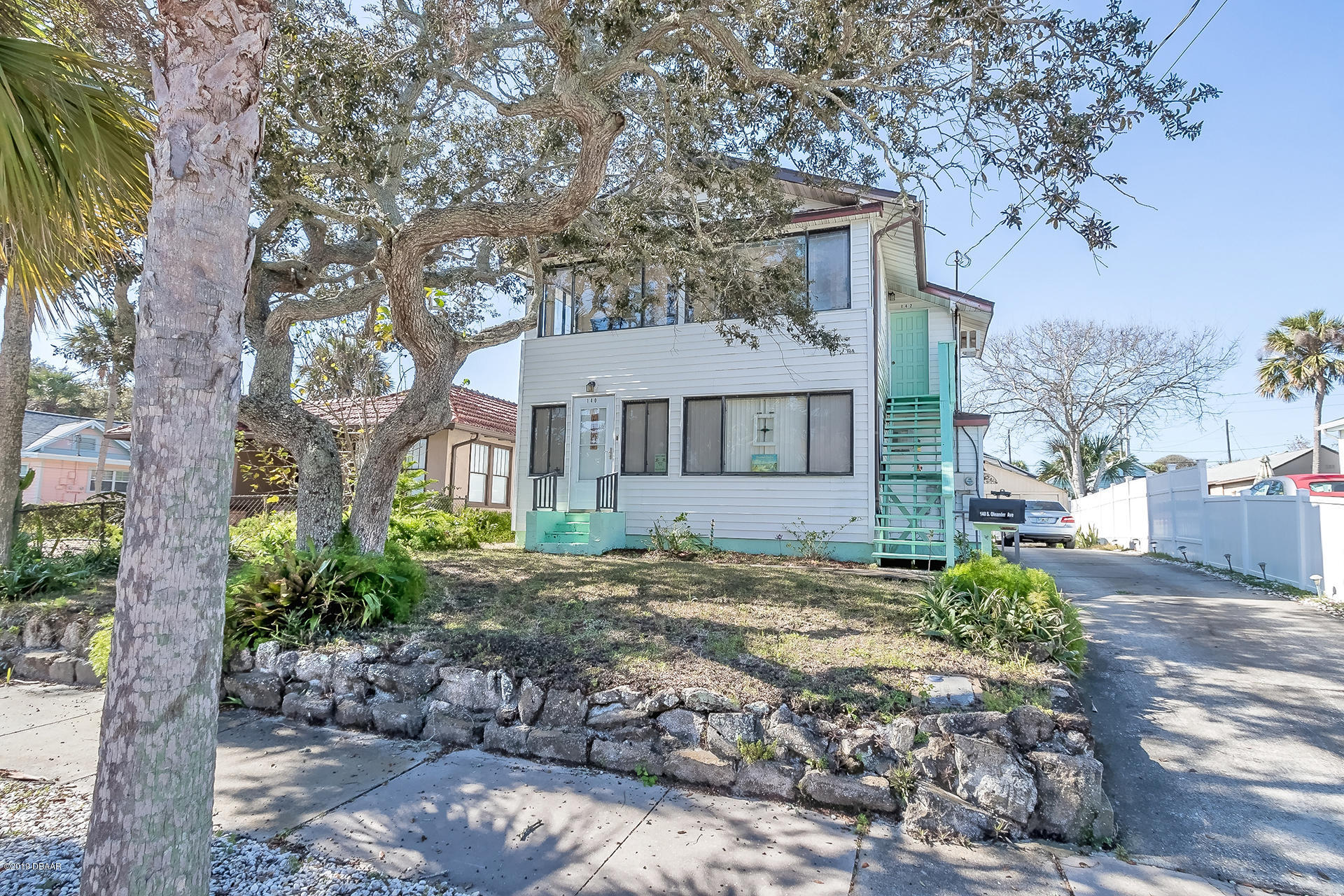 140 Oleander Daytona Beach - 2