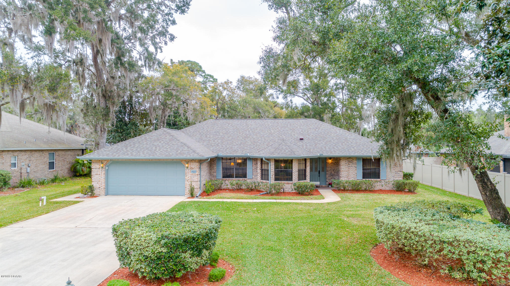 Photo of 403 Oak River Drive, Port Orange, FL 32127