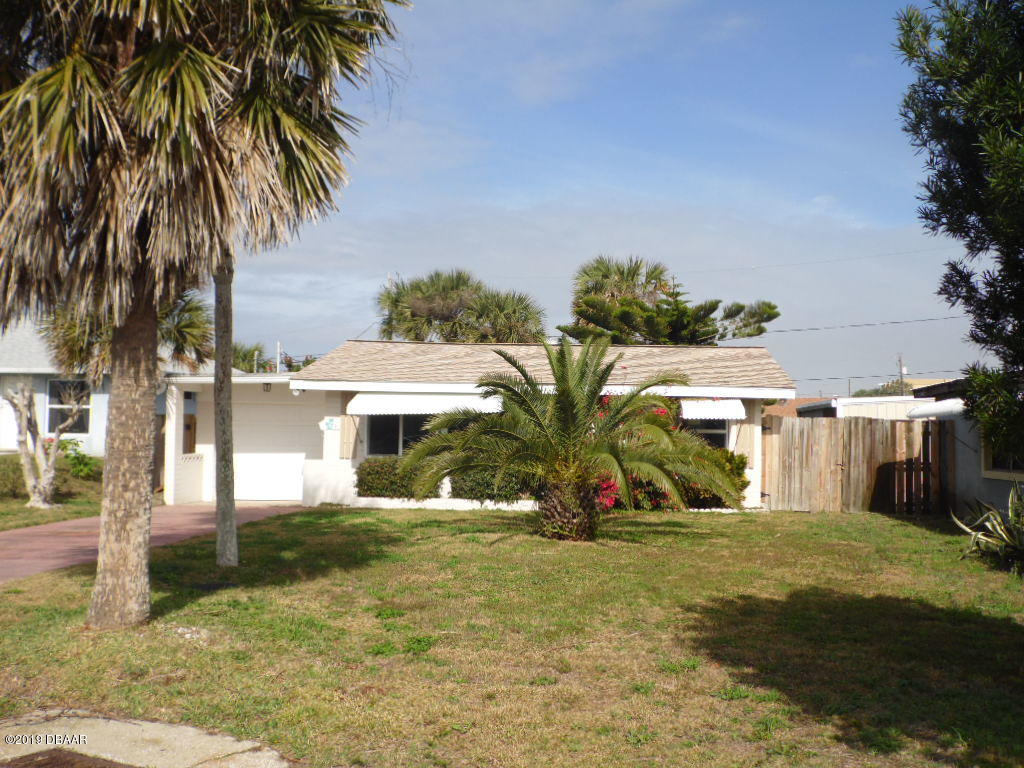3  Alamanda Drive, Ormond-By-The-Sea in Volusia County, FL 32176 Home for Sale