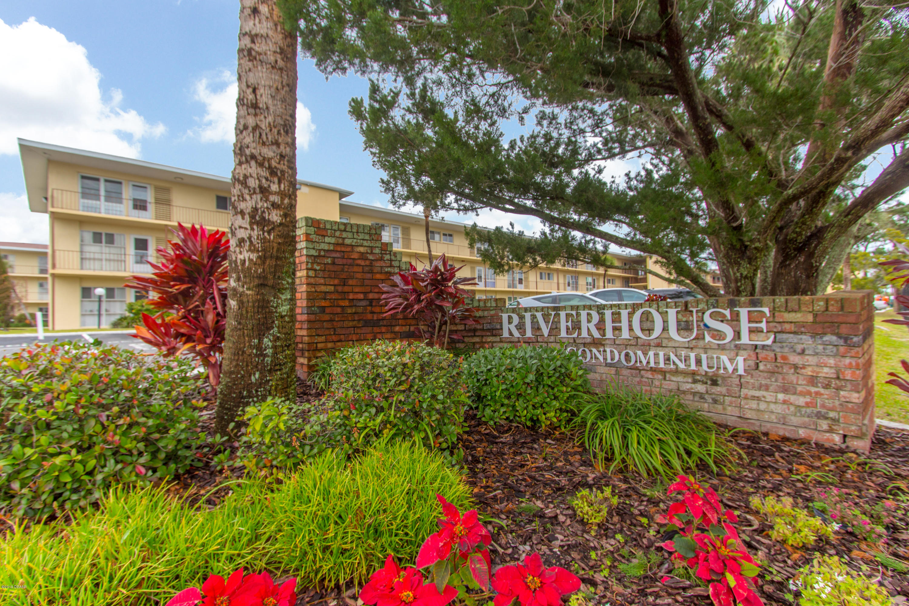One of Daytona Beach 2 Bedroom Homes for Sale at 715 S Beach Street