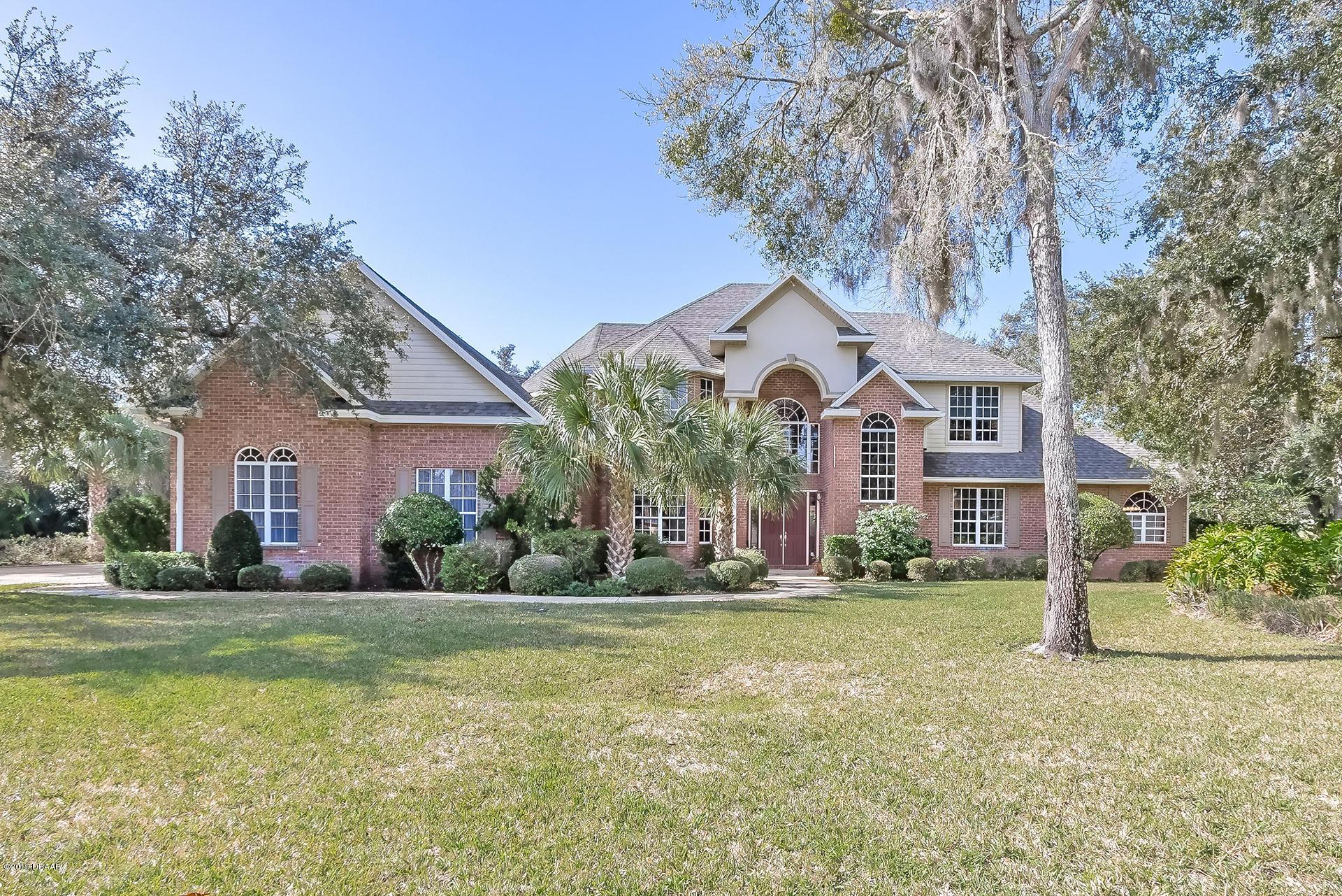3520  Kilgallen Court, Ormond Beach, Florida