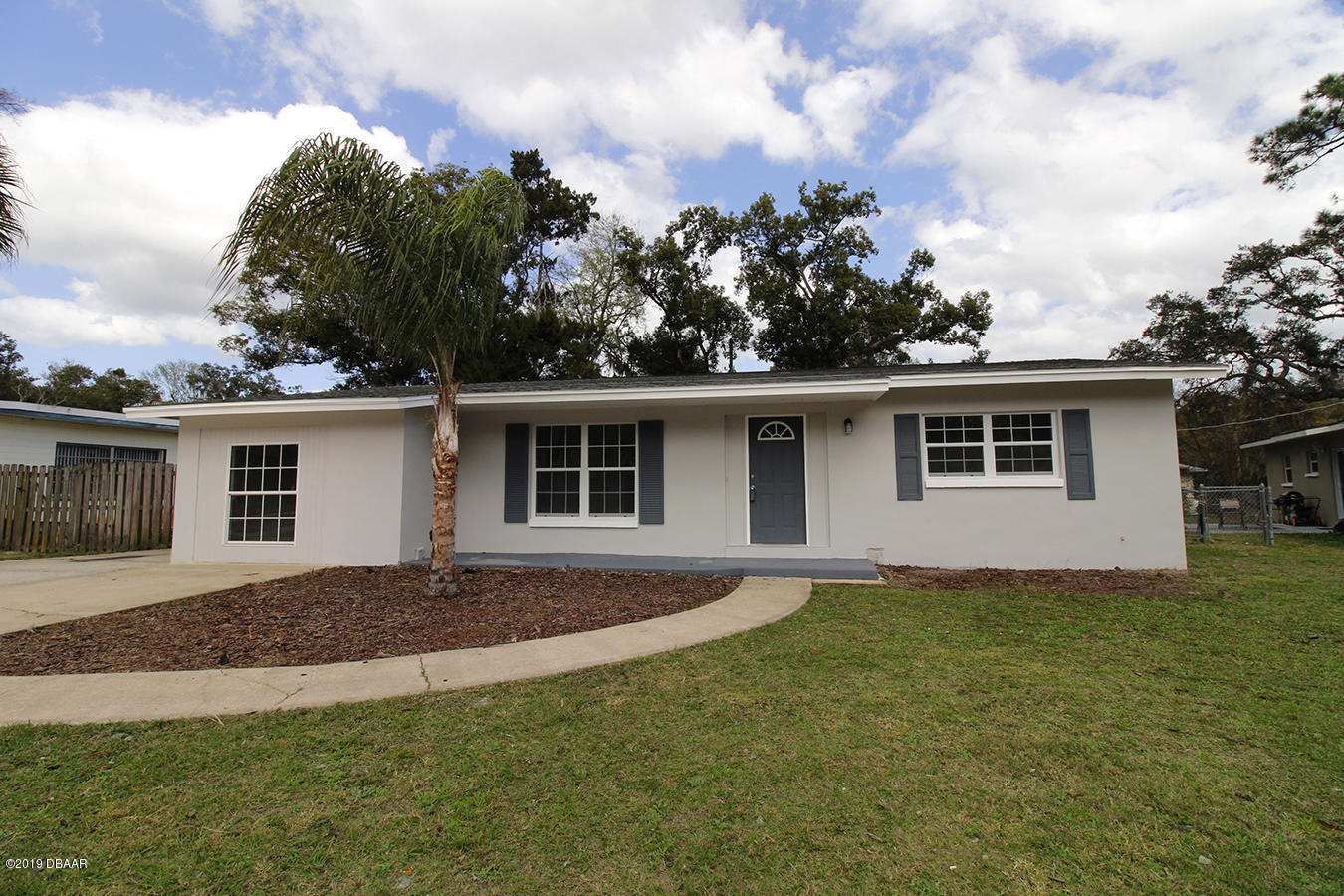 1227  Midway Boulevard, Daytona Beach in Volusia County, FL 32114 Home for Sale