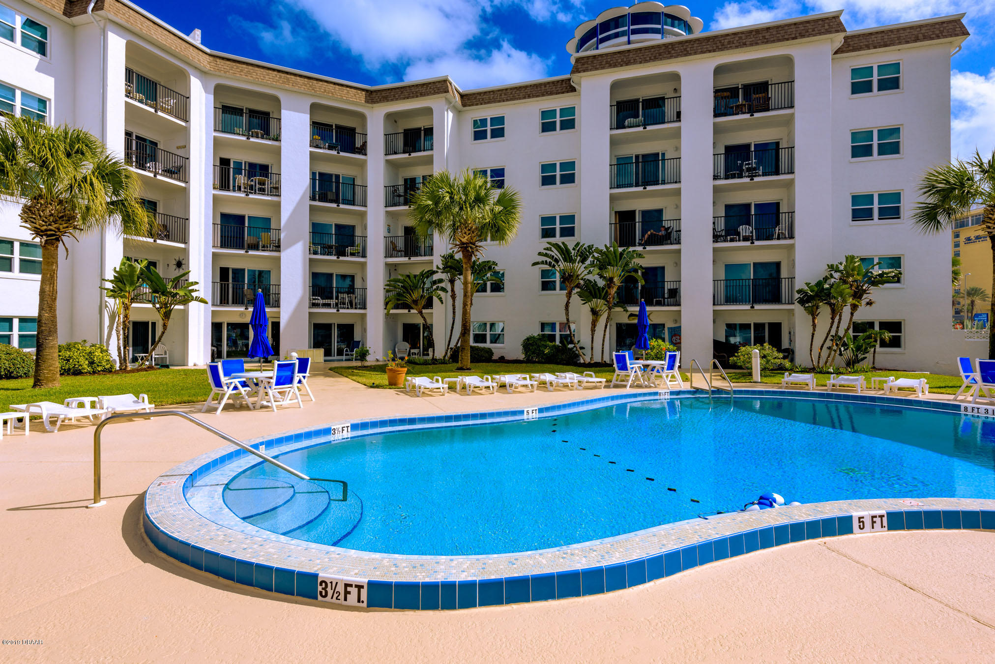 2626 Atlantic Daytona Beach - 21
