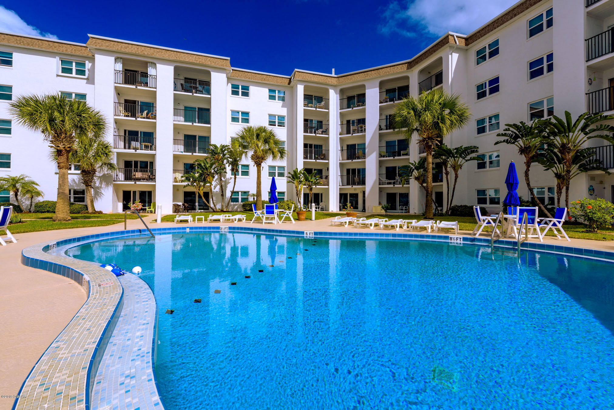 2626 Atlantic Daytona Beach - 22