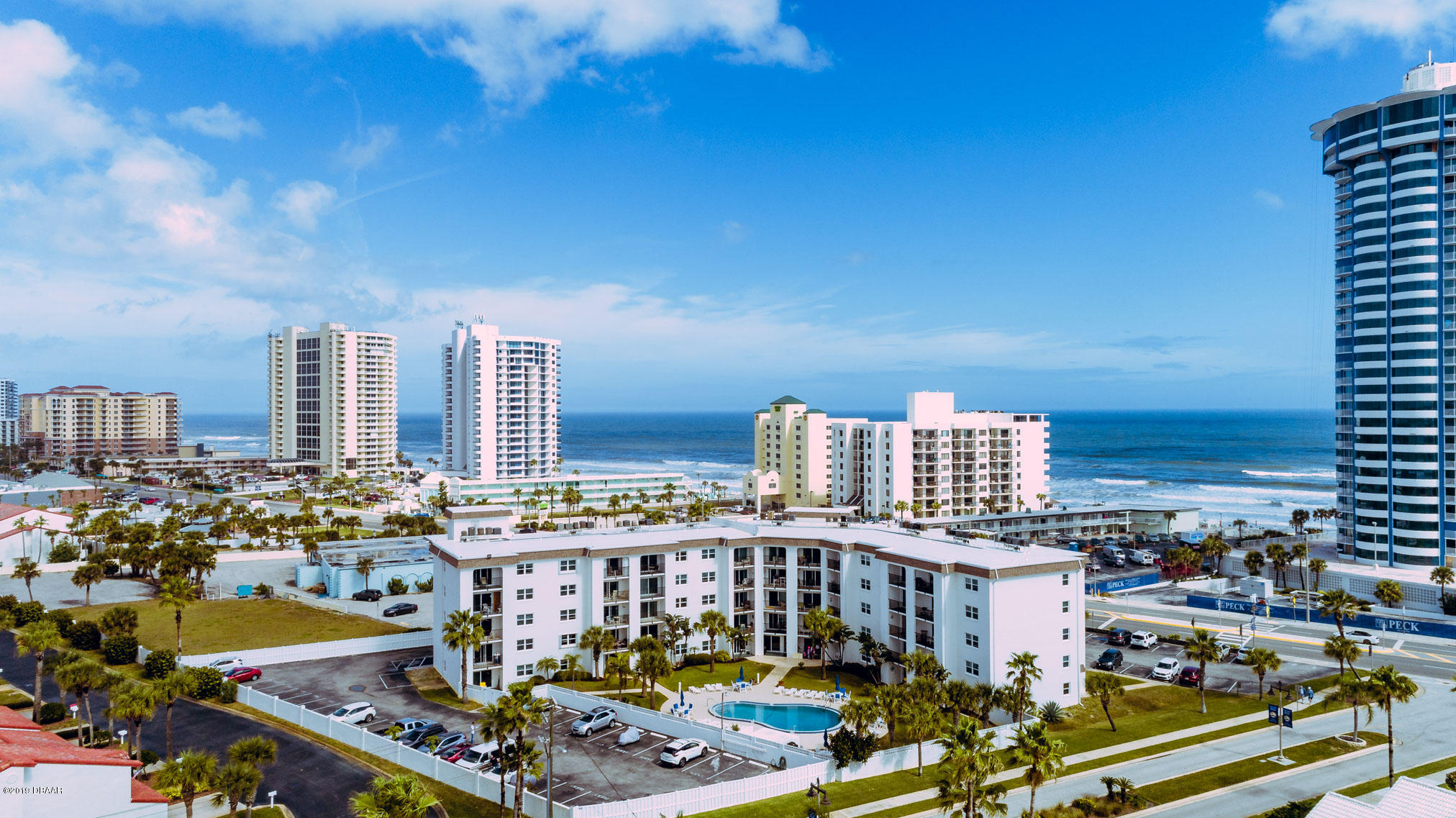 2626 Atlantic Daytona Beach - 26