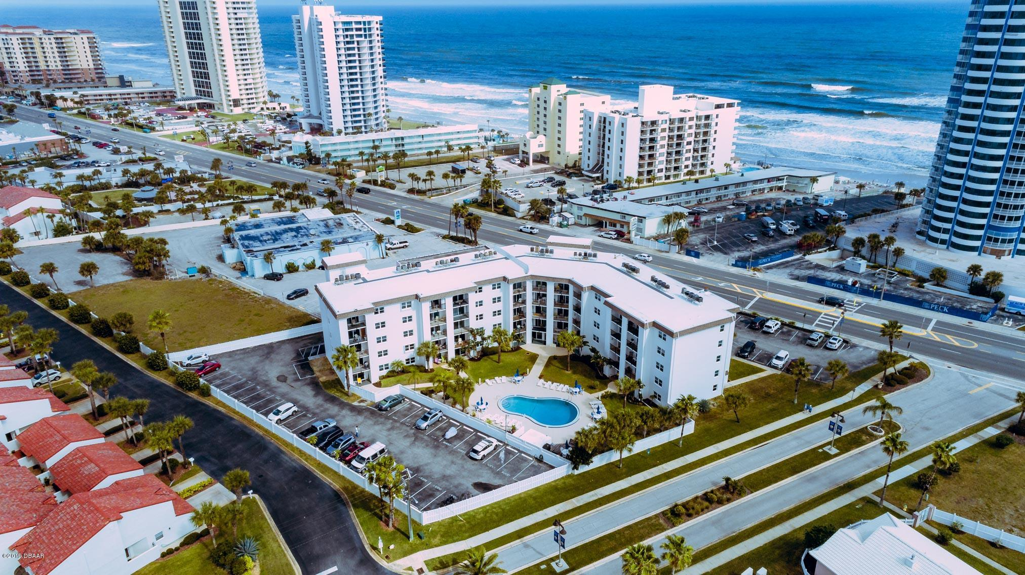2626 Atlantic Daytona Beach - 27