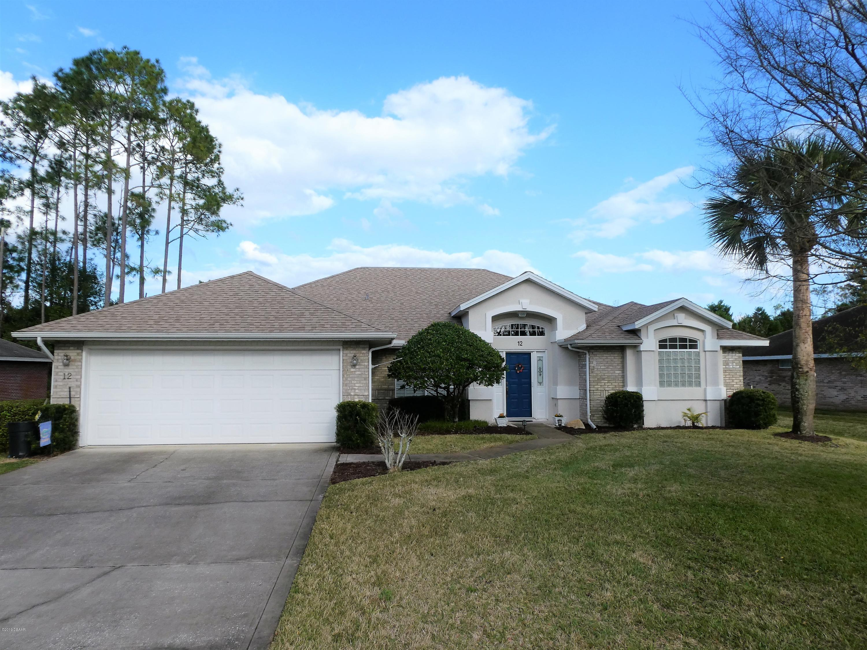 12  Hunt Master Court, Ormond Beach in Volusia County, FL 32174 Home for Sale