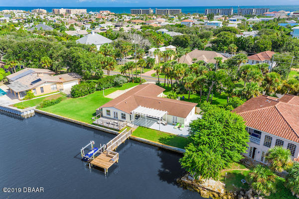 3120  John Anderson Drive, Ormond-By-The-Sea, Florida