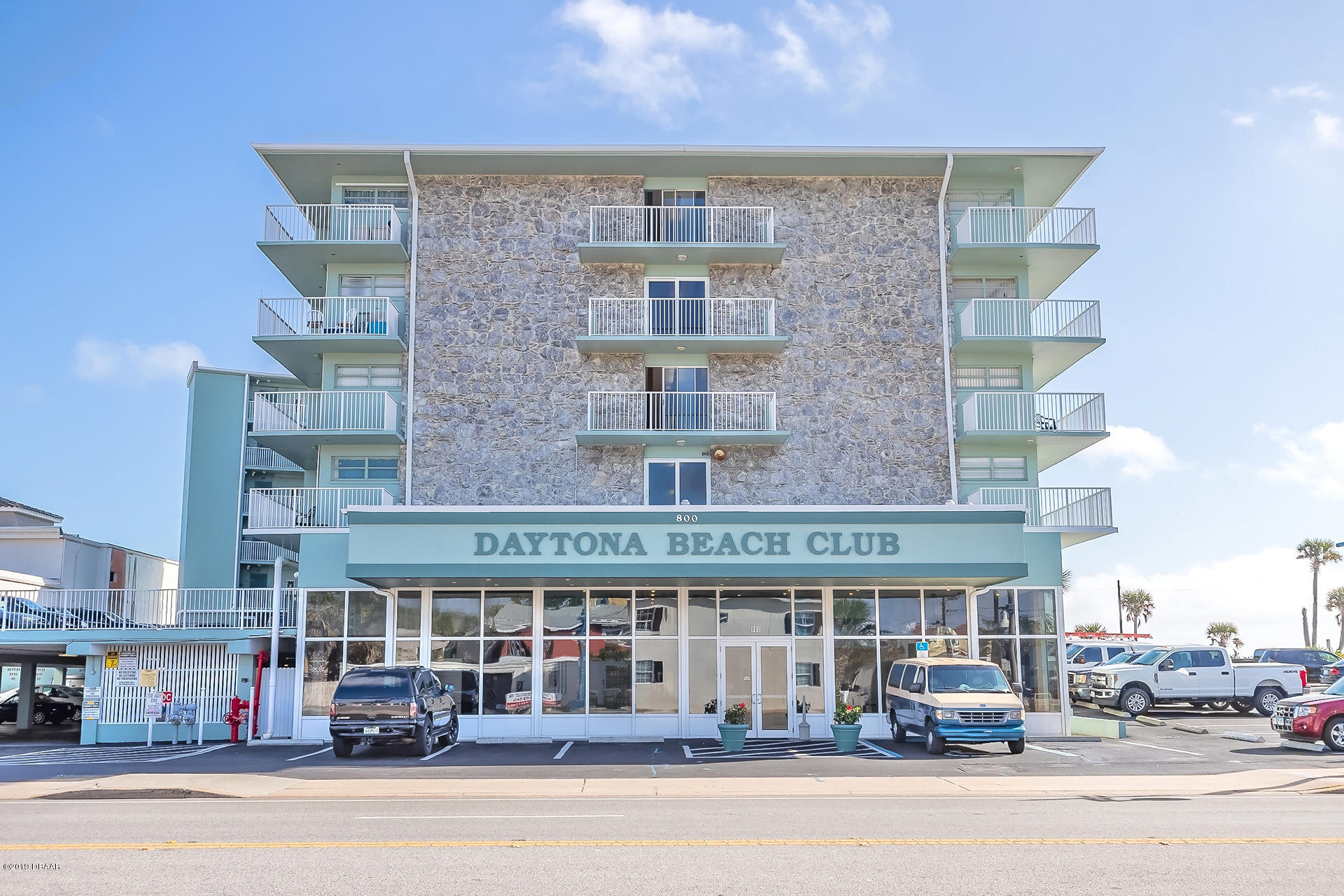 800 N Atlantic Avenue, Daytona Beach, Florida