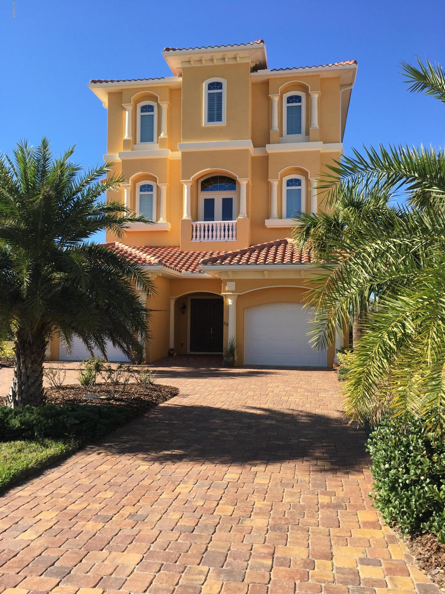 Photo of 23 S Hammock Beach Circle, Palm Coast, FL 32137