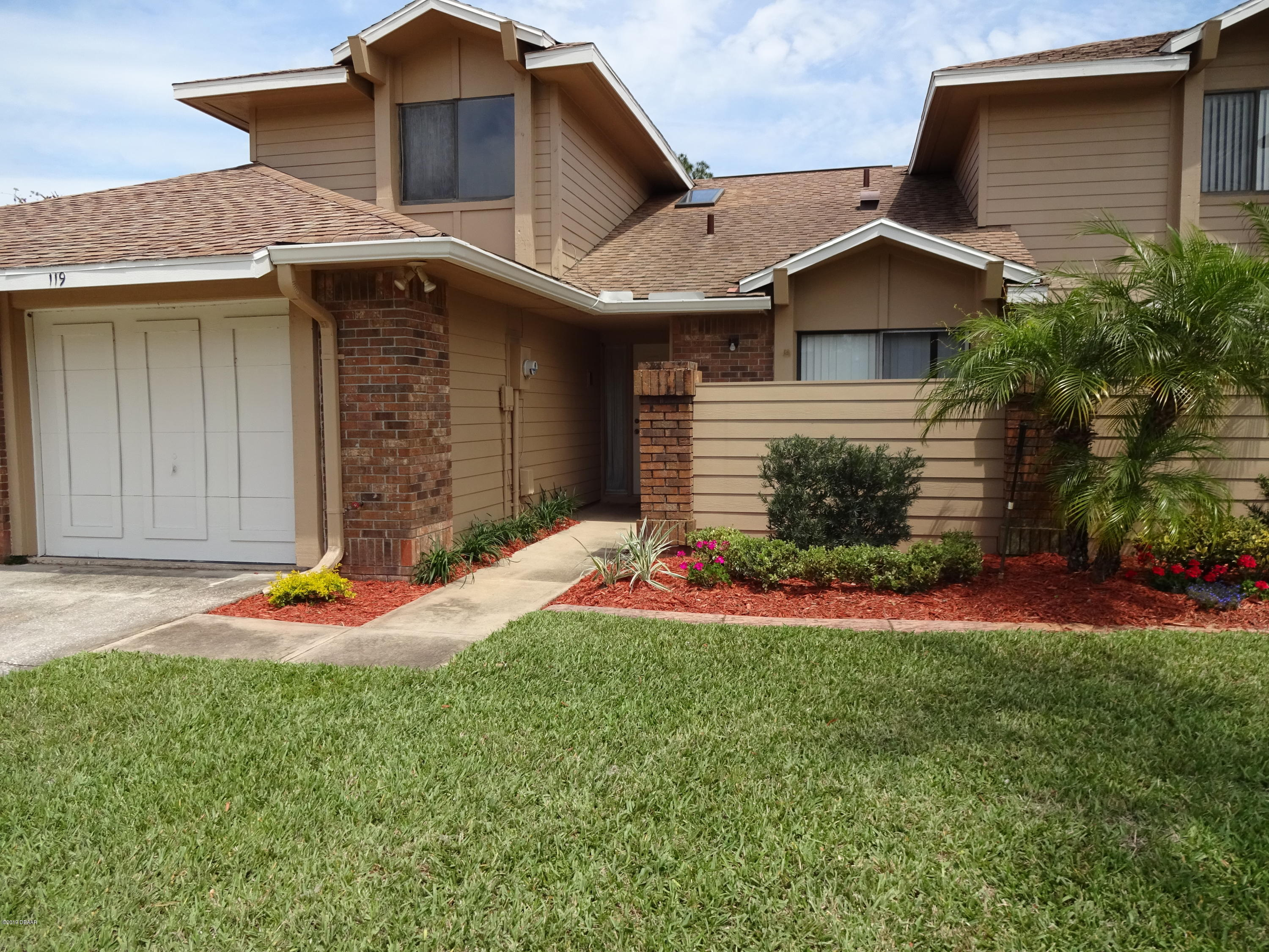 One of Daytona Beach 3 Bedroom Homes for Sale at 119  Surf Scooter Drive