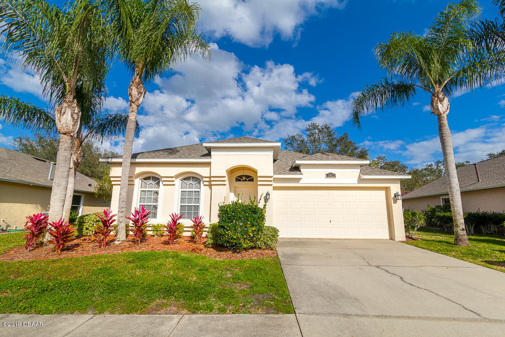 140  Gala Circle, Daytona Beach in Volusia County, FL 32124 Home for Sale