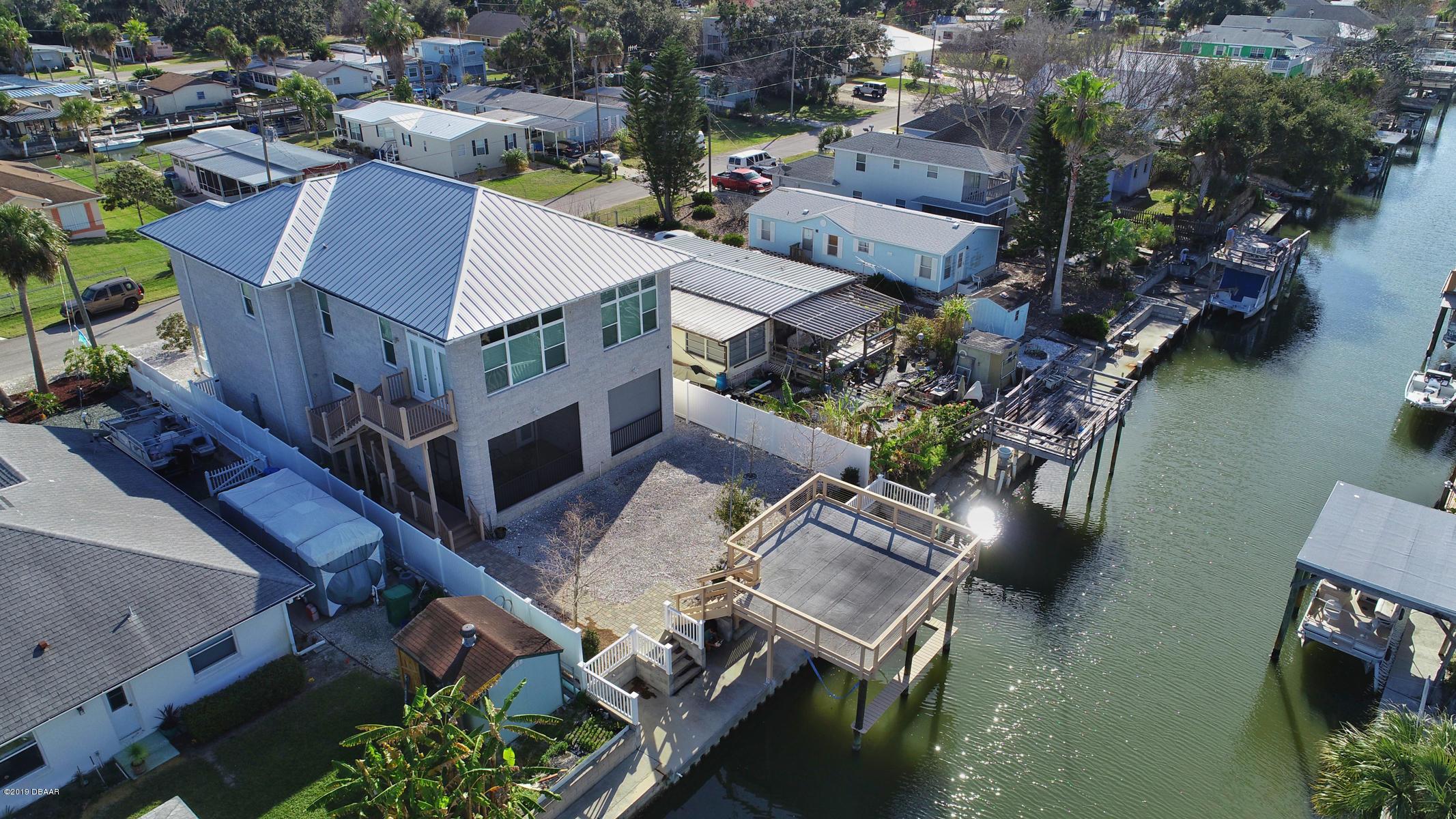 Photo of 181 Lewis Street, Edgewater, FL 32141