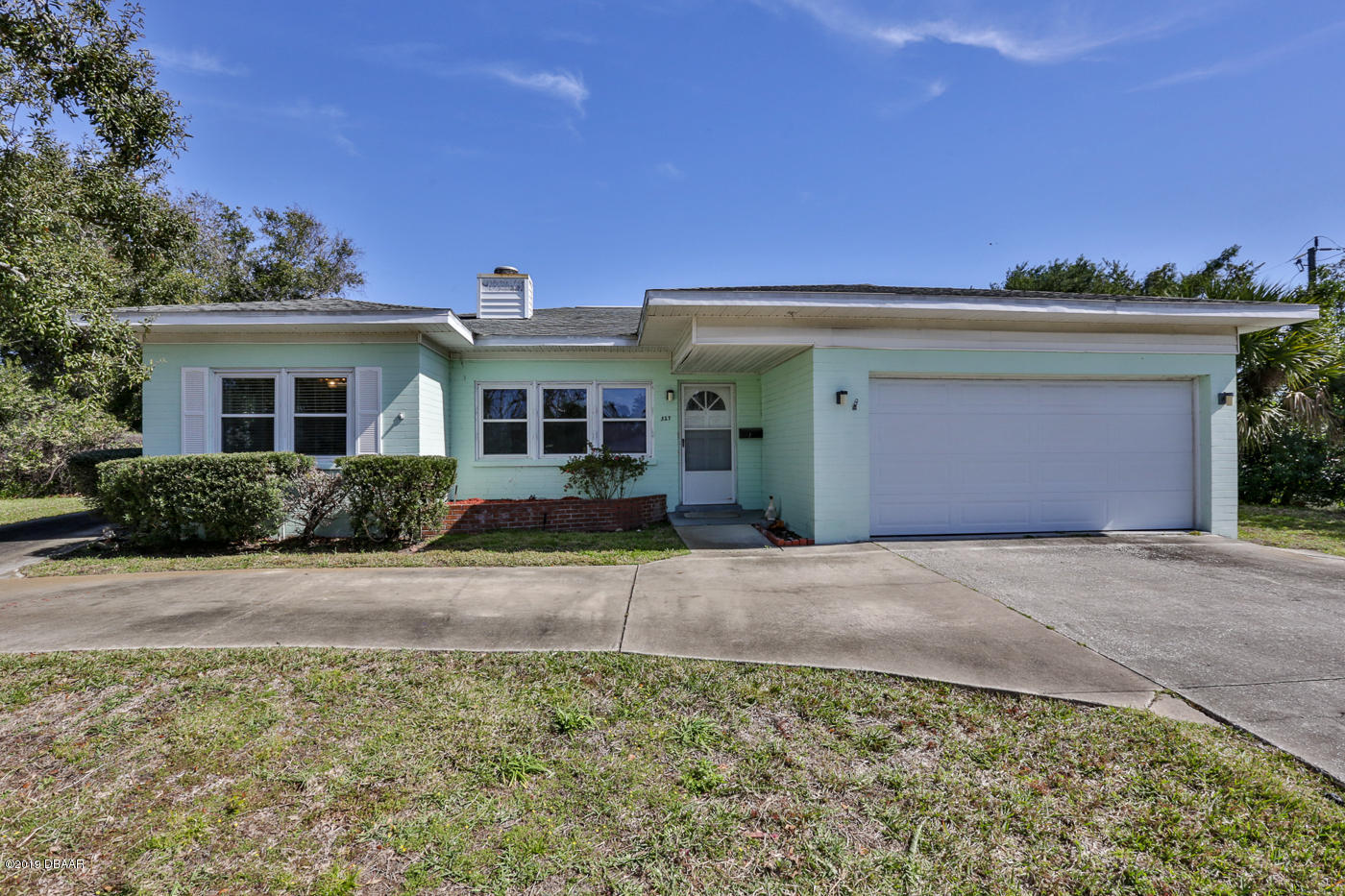327 S Halifax Drive, Ormond Beach in Volusia County, FL 32176 Home for Sale