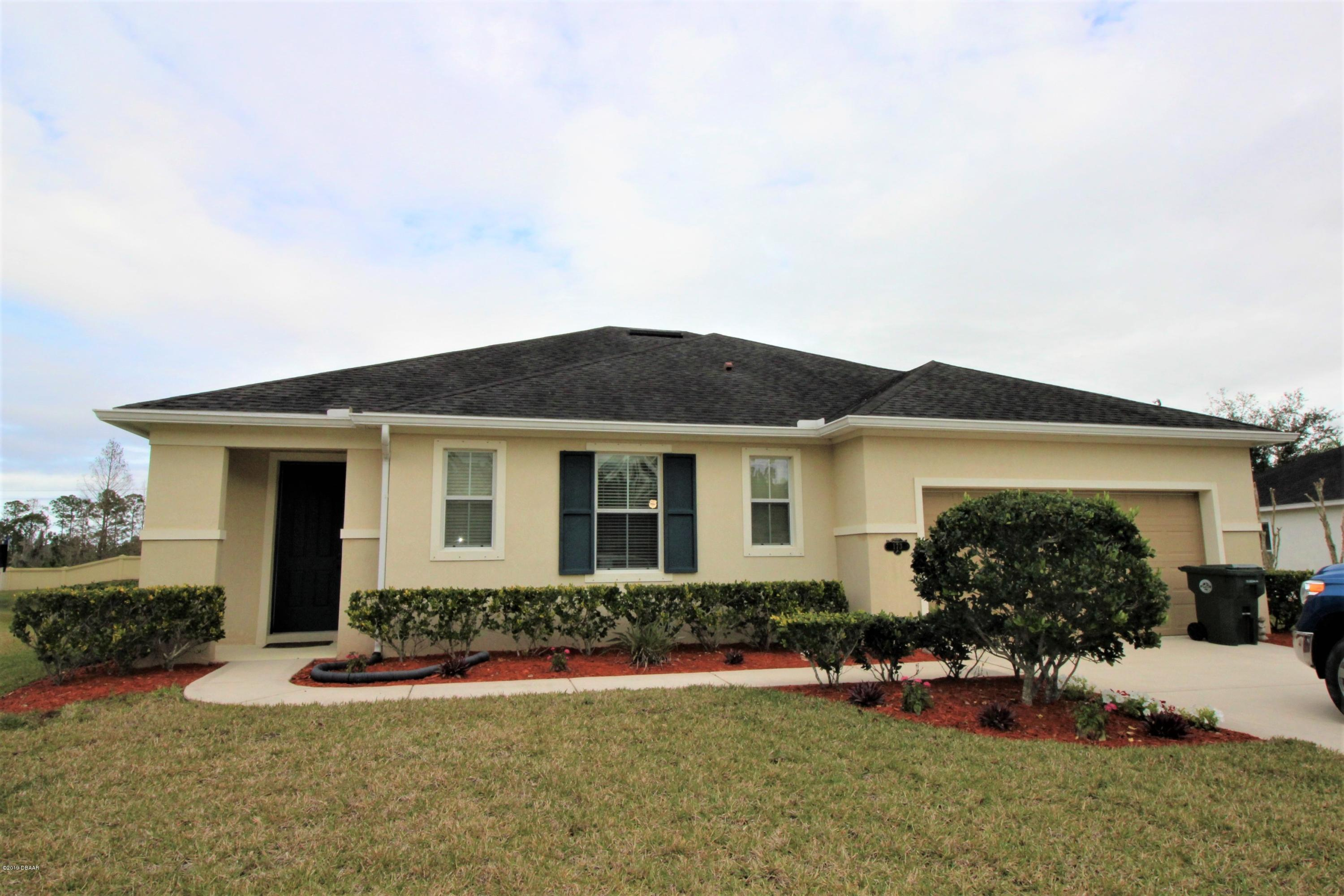 173  Springberry Court, Daytona Beach in Volusia County, FL 32124 Home for Sale