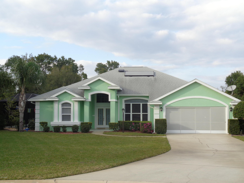 4091  Campa Lane, Ormond Beach, Florida