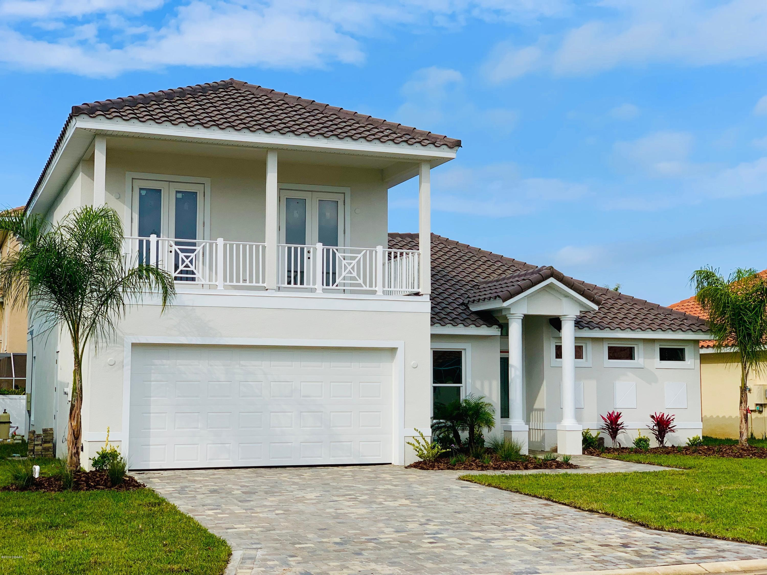 3718  Egret Dunes Drive, Ormond-By-The-Sea, Florida