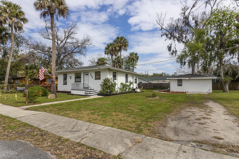305 N Frederick Avenue, Daytona Beach in Volusia County, FL 32114 Home for Sale