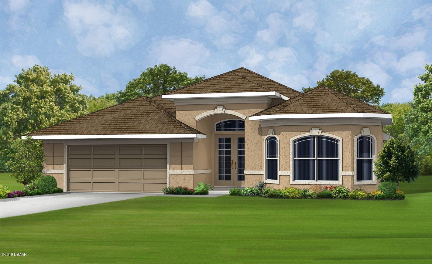 273  Cyan, Daytona Beach in Volusia County, FL 32124 Home for Sale