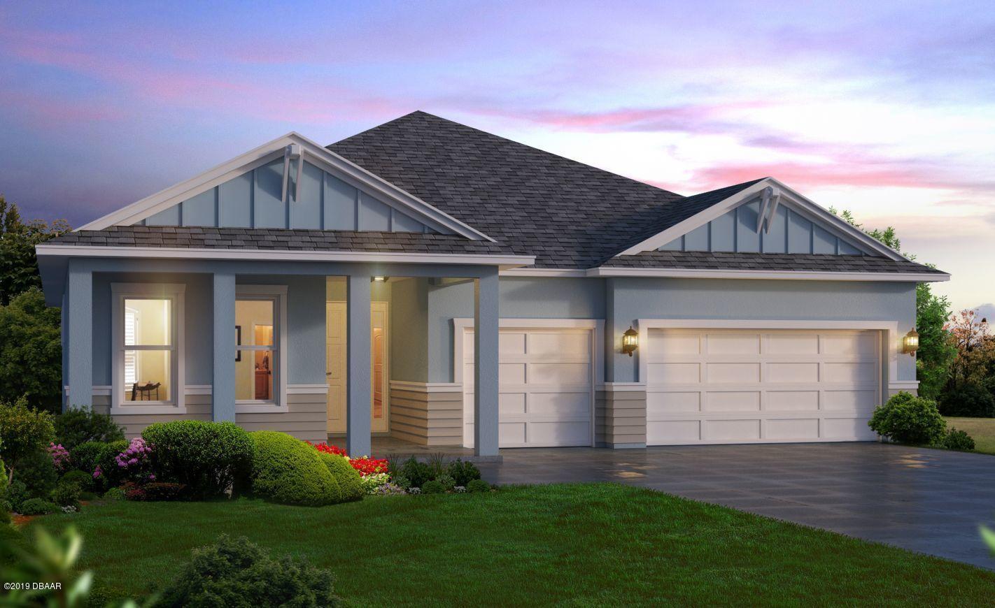 277  Cyan, Daytona Beach in Volusia County, FL 32124 Home for Sale