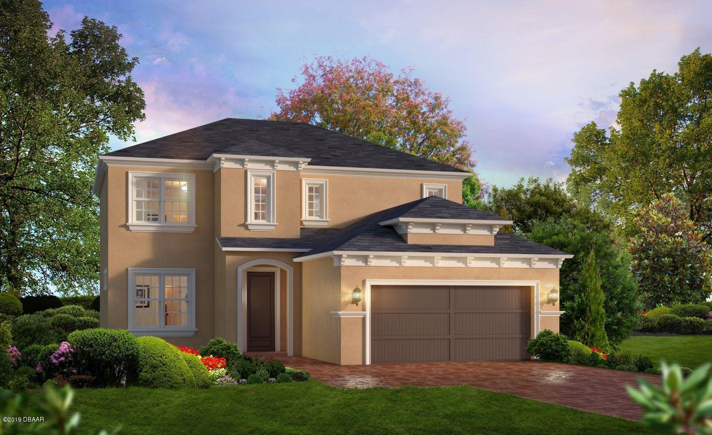 191  Azure Mist Way, Daytona Beach in Volusia County, FL 32124 Home for Sale