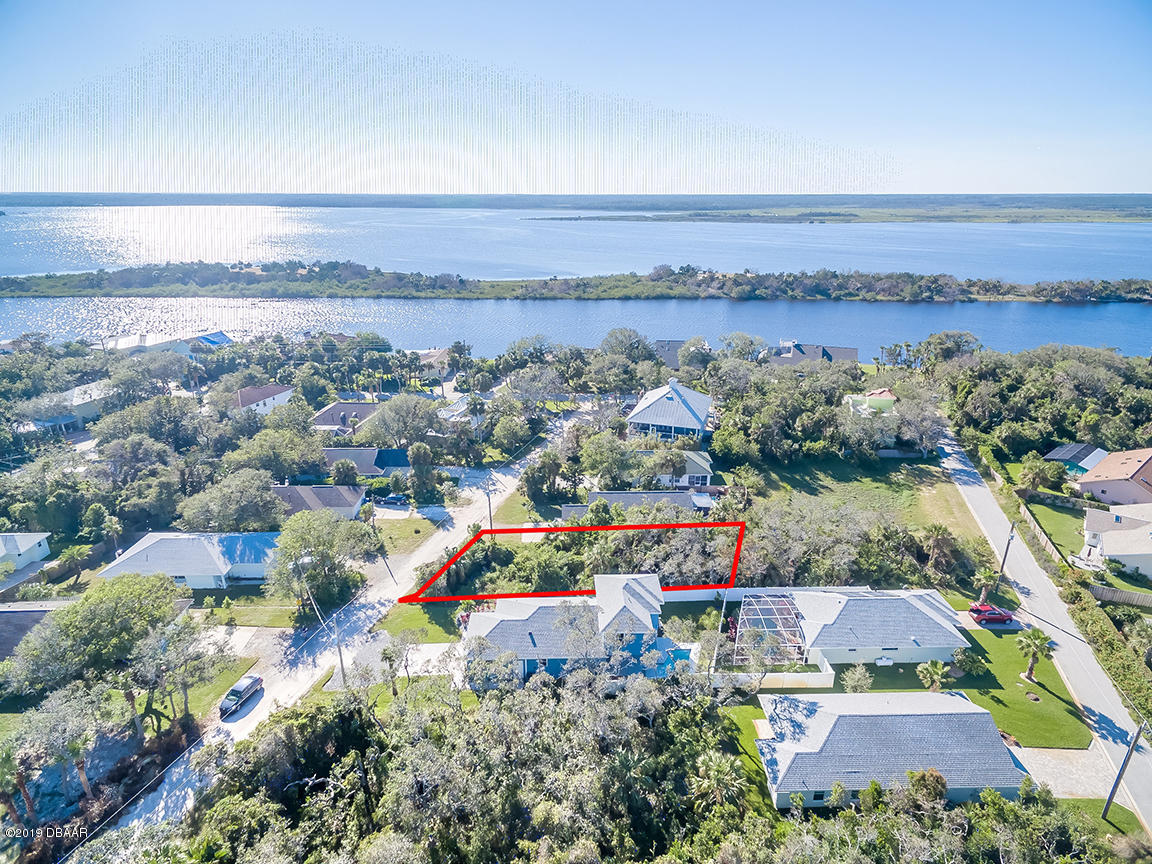 155  Avalon Drive, Ormond-By-The-Sea in Volusia County, FL 32176 Home for Sale
