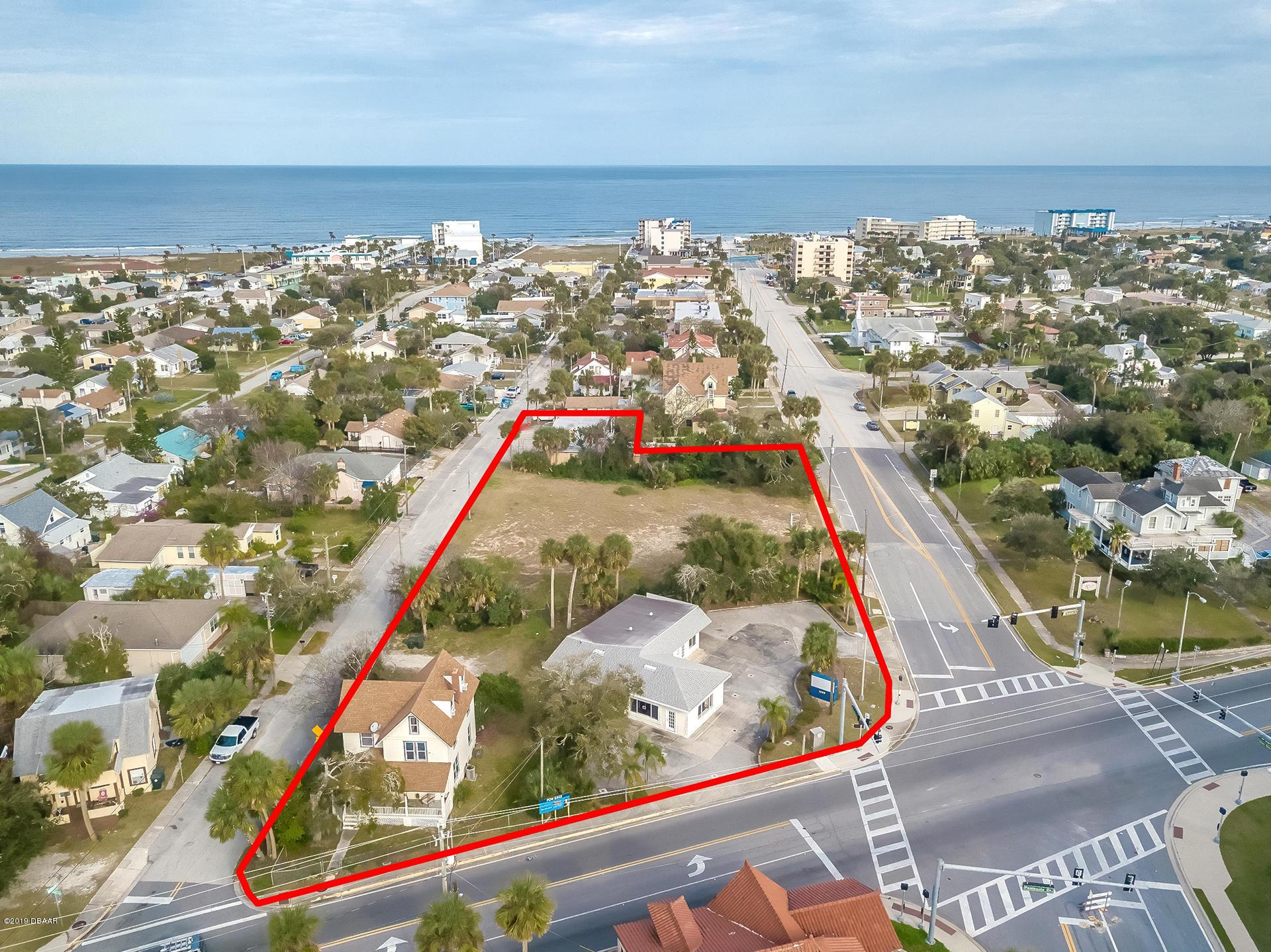 Photo of 1103 S Peninsula Drive, Daytona Beach, FL 32118