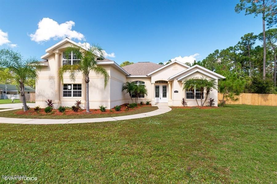 3434  Farmingdale Road, Ormond Beach in Volusia County, FL 32174 Home for Sale