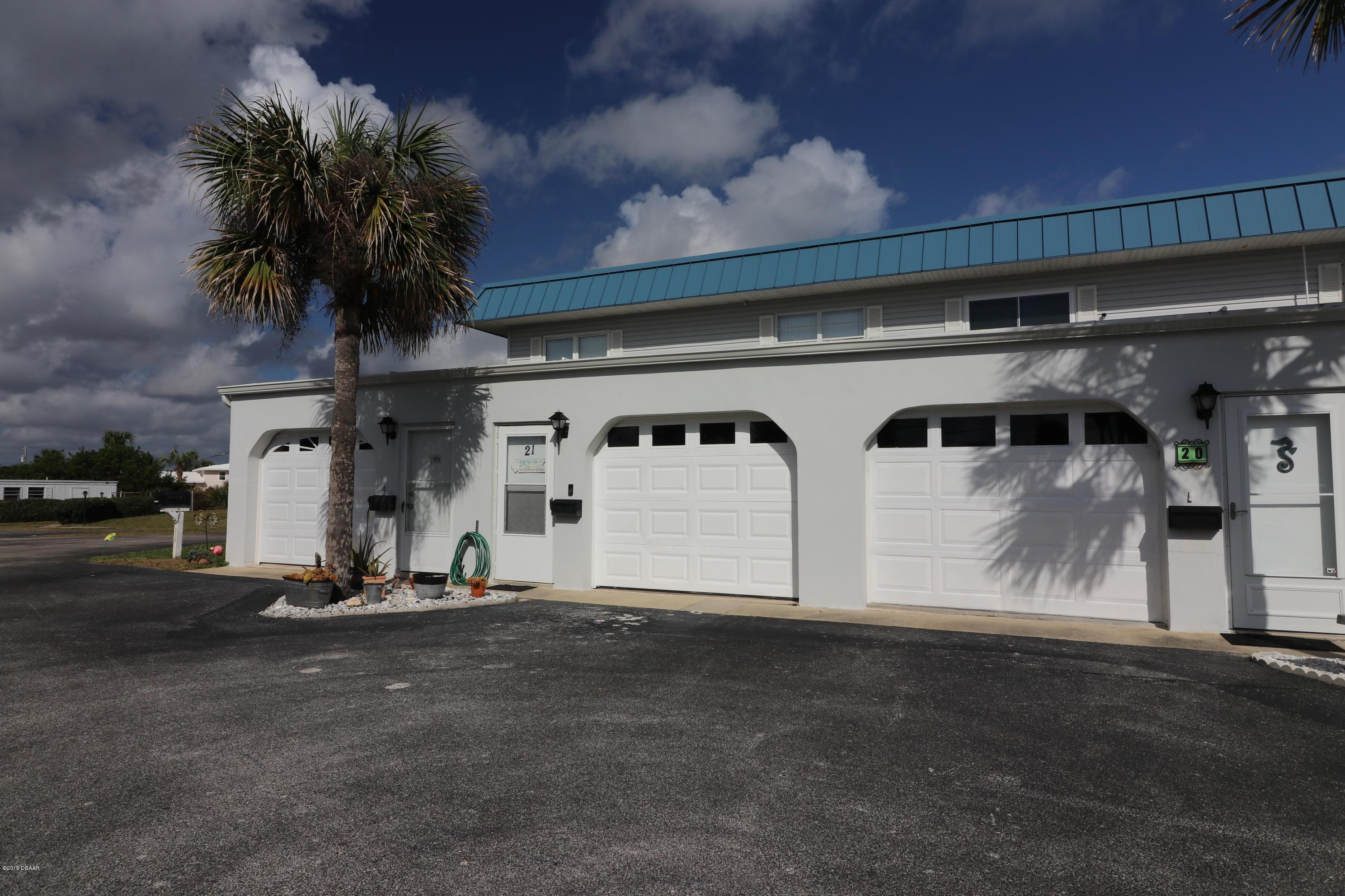 2750  Ocean Shore Boulevard, Ormond-By-The-Sea, Florida