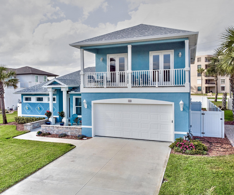 9  Capistrano Drive, Ormond Beach, Florida