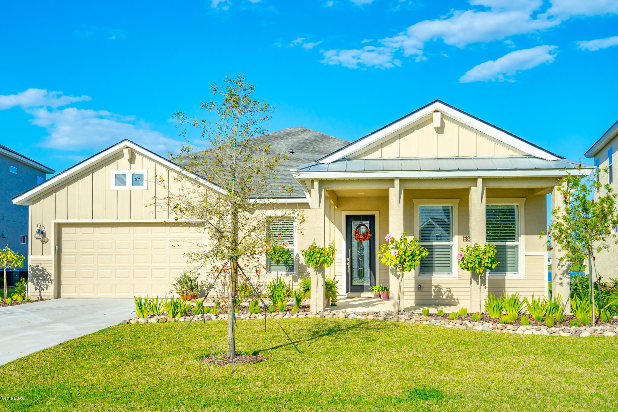 Photo of 6843 Forkmead Lane, Port Orange, FL 32128