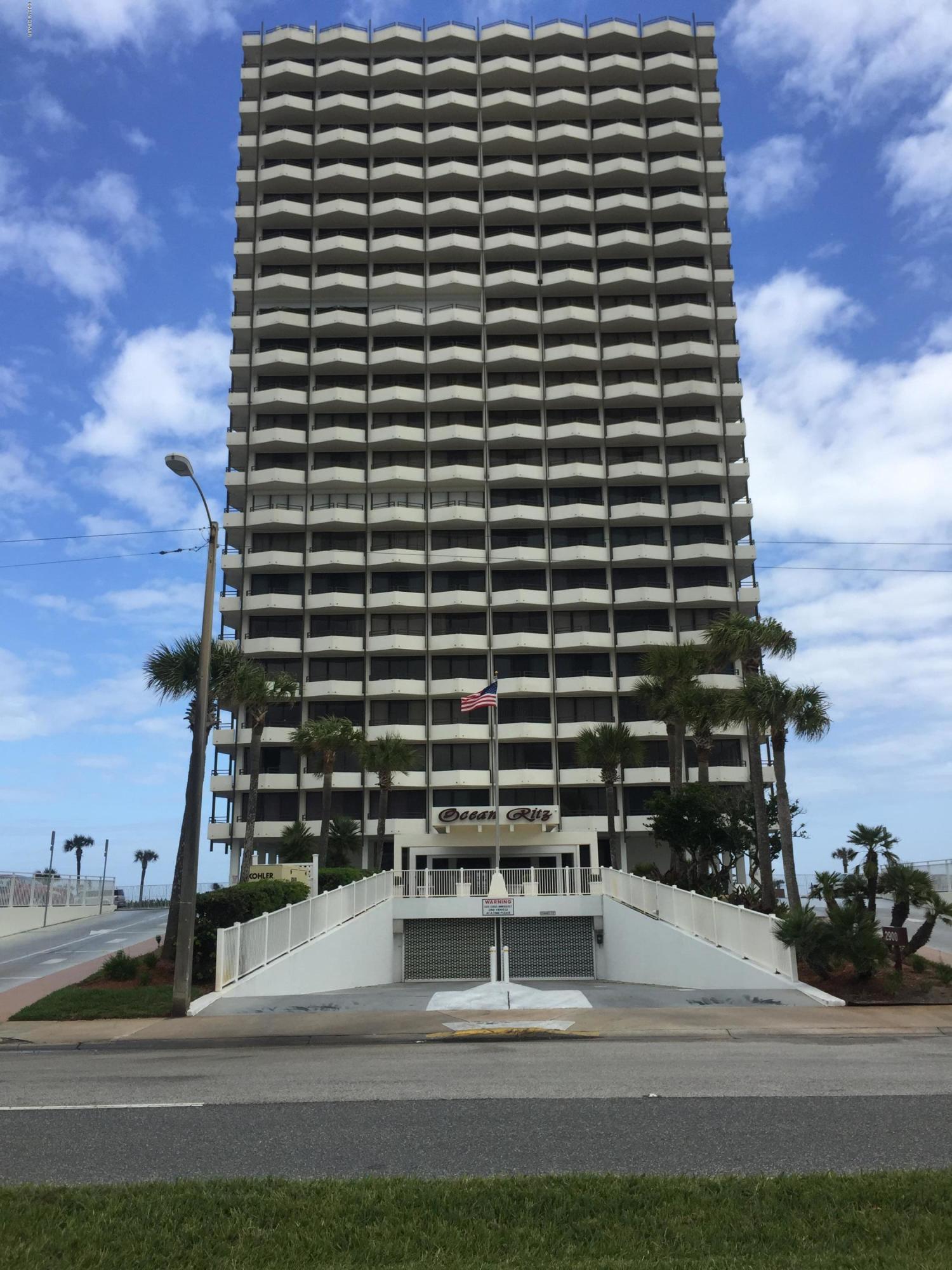2900 N Atlantic Avenue, Daytona Beach in Volusia County, FL 32118 Home for Sale