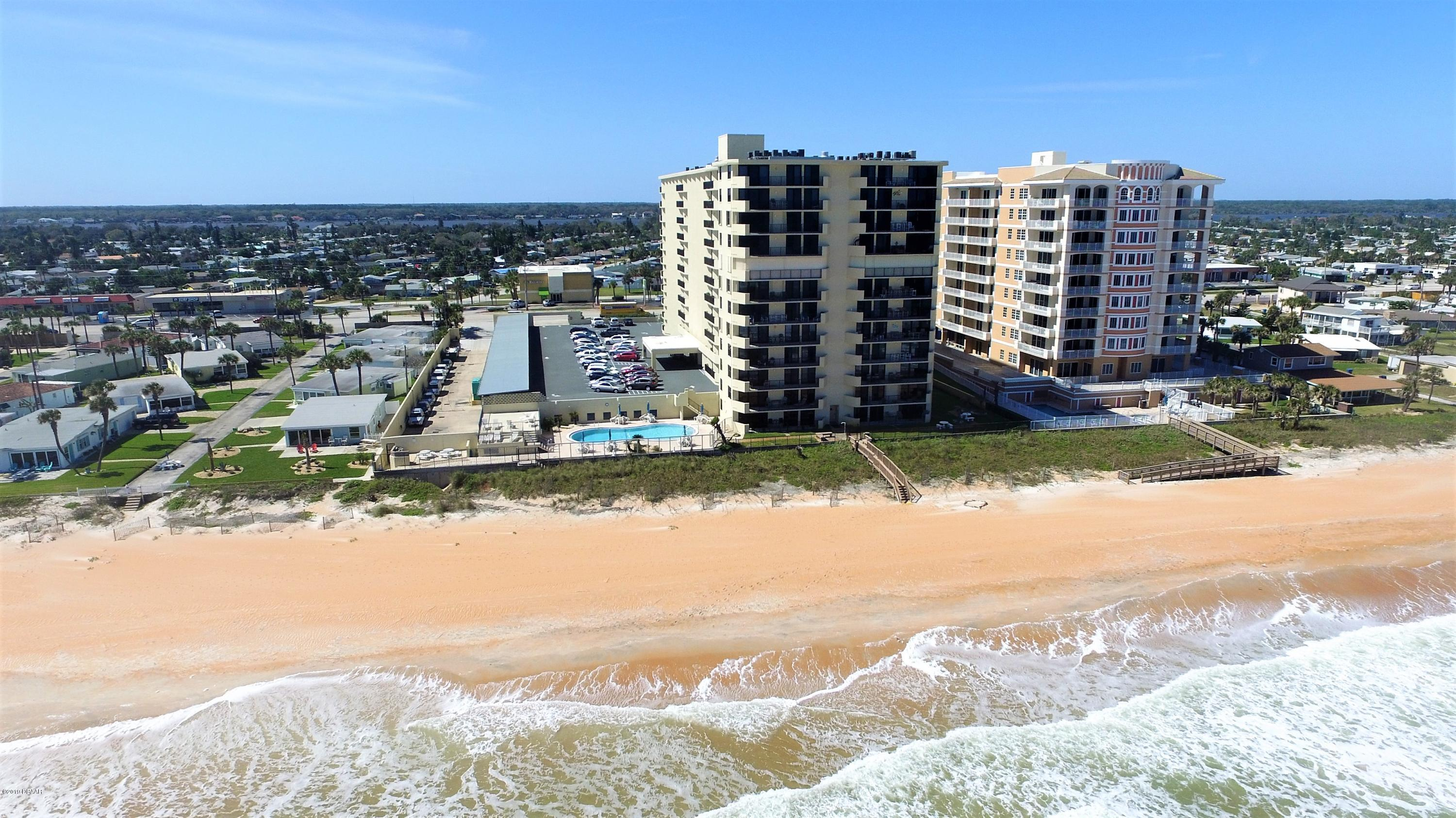 1415  Ocean Shore Boulevard, one of homes for sale in Ormond Beach