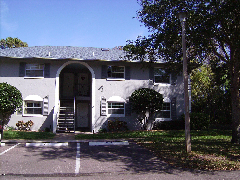 Photo of 203 S Orchard Street #7C, Ormond Beach, FL 32174