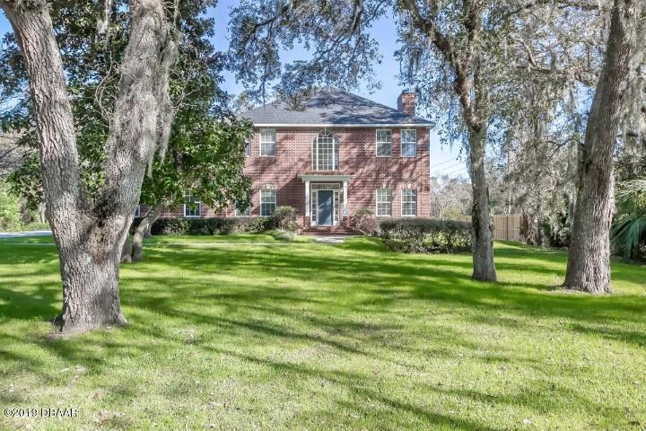 1  Moss Point Drive 32174 - One of Ormond Beach Homes for Sale