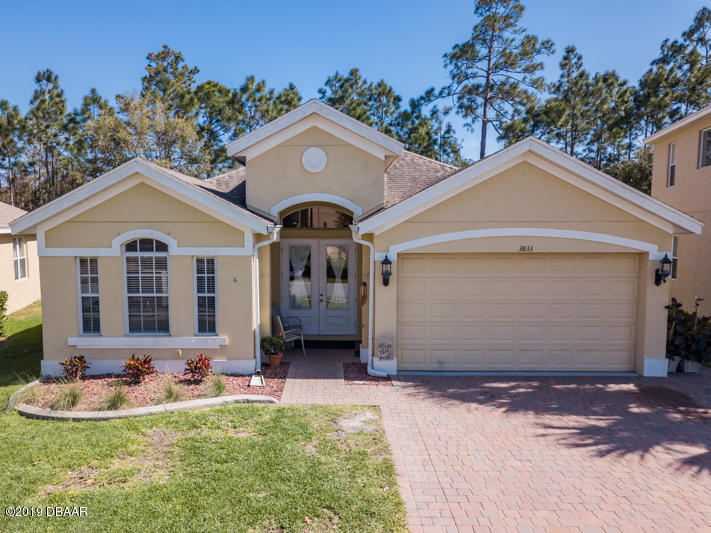 Photo of 3833 Calliope Avenue, Port Orange, FL 32129